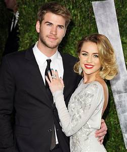 Miley Cyrus and Liam Hemsworth Are Engaged | InStyle.com