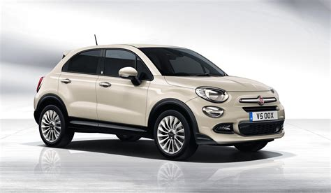 Order Books Now Open For Fiat 500x