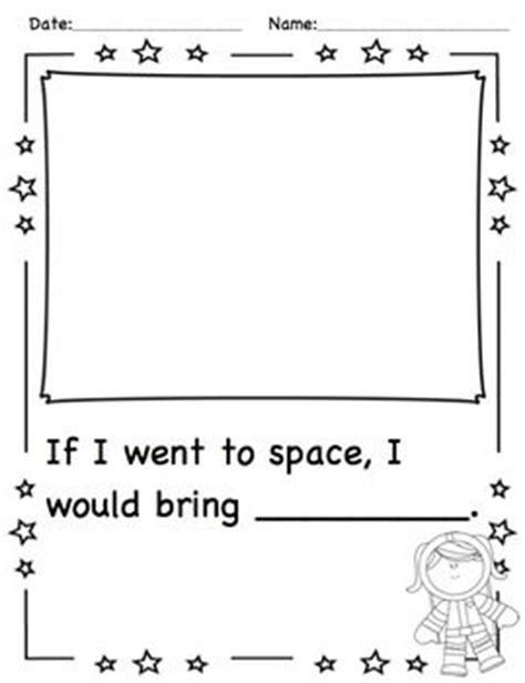 119 best images about preschool themes outer space on