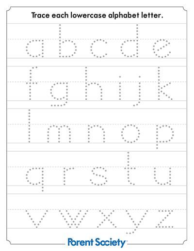 HD wallpapers tracing alphabet for preschool printables