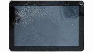 How do you repair a cracked tablet screen? | Reference.com