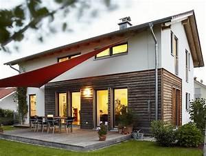 Fertighaus Aus Stein : hersteller haas fertighaus mit hohem nutzwert sch ner wohnen ~ Sanjose-hotels-ca.com Haus und Dekorationen