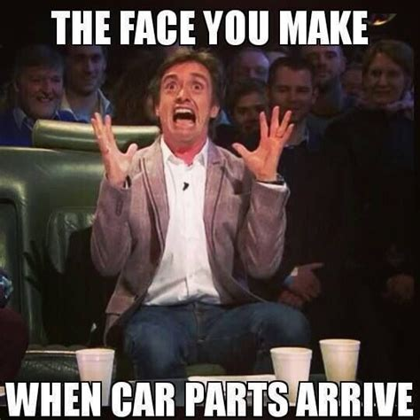 Car Parts Meme - 9 best images about funny car memes on pinterest seasons cars and a gentleman