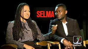 SELMA Ava DuVernay and David Oyelowo are Oscar Favorites ...
