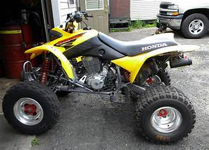 Weekly Used Atv Deal  2003 Honda 400ex