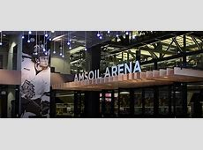 AMSOIL Arena Duluth Entertainment Convention Center