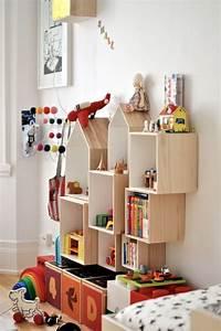kids toy storage 17 Brilliant DIY Kids Toy Storage Ideas - Futurist ...