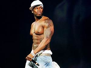 50 Cent - Photo 1 - Pictures - CBS News