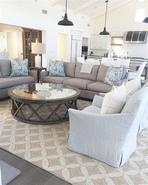 Decorating Ideas For Living Room With Furniture by Furniture Ideas For An And Refined Living Room