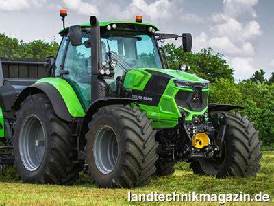 agritechnica russische traktoren für deutsche bild 1 mit den drei traktoren 6155 4 6165 4 und 6175 4
