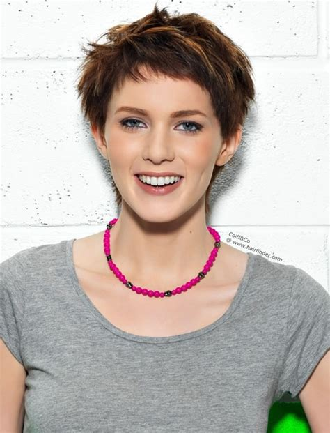 Cool Hairstyles For 40 by Pixie Haircuts For 40 Pixie Hair Ideas