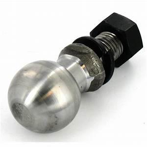 Attache Remorque Norauto : rotule droite visser section de 50 mm ~ Medecine-chirurgie-esthetiques.com Avis de Voitures