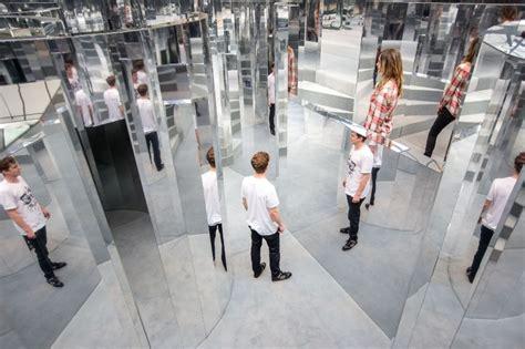 peckhams   mirror maze londonist