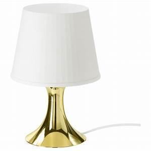 lampan table lamp gold colour ikea With gazzetta 5 light table lamp