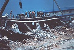 1985 Mexico City earthquake - Wikipedia