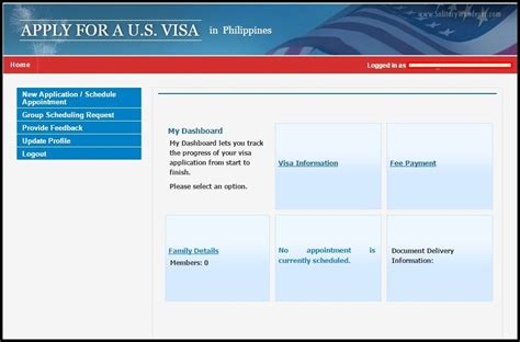 b2 visa application