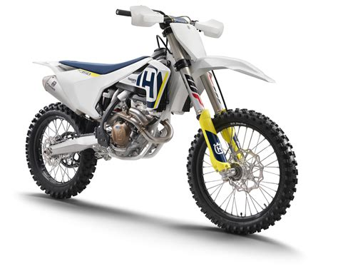 Review Husqvarna Fc 350 by 2018 Husqvarna Fc350 Review Total Motorcycle