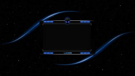applications  alienware theme complete