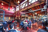 Granville Island Brewery | Name says it all. If you are on ...
