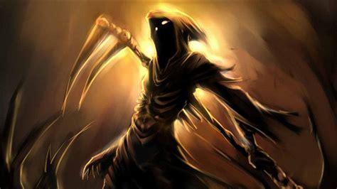 Grim Reaper Anime Wallpaper - anime grim reaper wallpaper best cool wallpaper hd