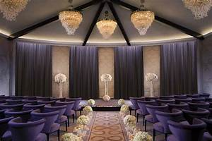 venue spotlight the wedding chapel at aria las vegas With las vegas hotel wedding chapels