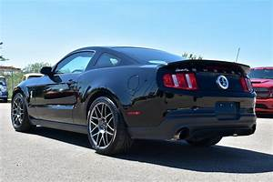 2012 Ford Mustang Shelby GT500 Coupe for sale #94008 | MCG