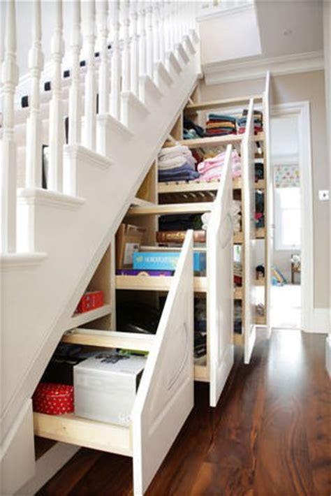 amenager un dessous d escalier id 233 es pour am 233 nager des rangements sous escalier habitatpresto