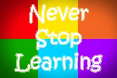 develop  lifelong learning habit dorothy dalton