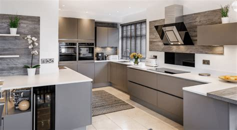 Designer Kitchens  Award Winning  Kitchen Design Centre
