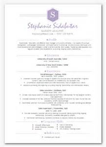 contemporary 1 resume template items similar to modern microsoft word resume template sidabutar resume templates