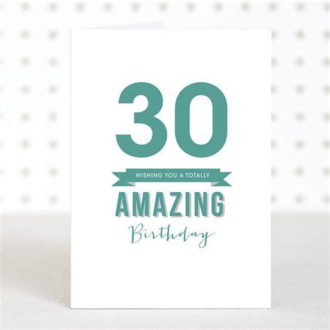 amazing  birthday card  doodlelove