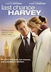 Last Chance Harvey DVD Release Date May 5, 2009