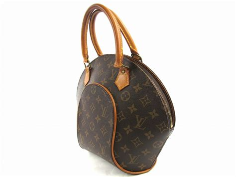 authentic louis vuitton ellipse pm handbag monogram canvas