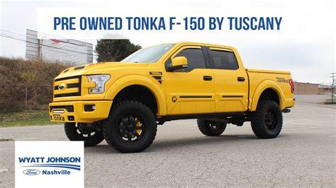 ford   tonka truck  car news