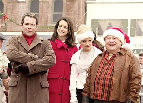 deck the halls lifetime cast the roles of a lifetime matthew broderick