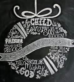 christmas chalkboard the lilypad cottage