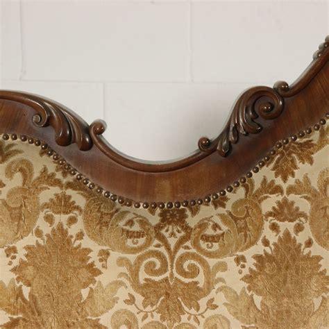 divano luigi filippo mobili  stile bottega del