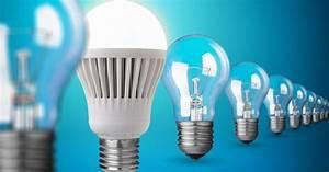Led Light Bulbs : household savings led bulbs gaining in cost efficiency ~ Yasmunasinghe.com Haus und Dekorationen