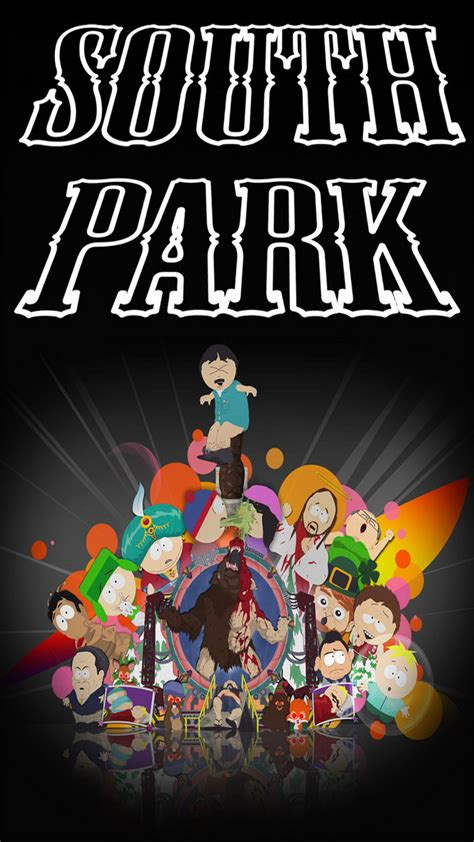A collection of the top 47 south park wallpapers and backgrounds available for download for free. サウスパークの壁紙   iPhoneX,スマホ壁紙/待受画像ギャラリー