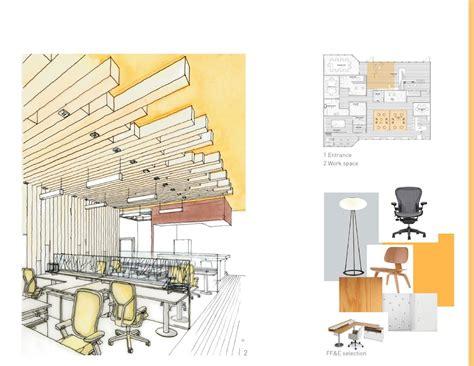 New Interior Design Portfolio 2013