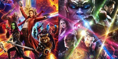 guardians   galaxy vol   avengers infinity war