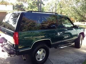1996 Chevy Tahoe Ls 2door With Barn Doors  4x4 Runs Great