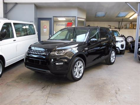 siege auto 23 isofix land rover discovery sport 2 0 td4 150ch awd se bva 9