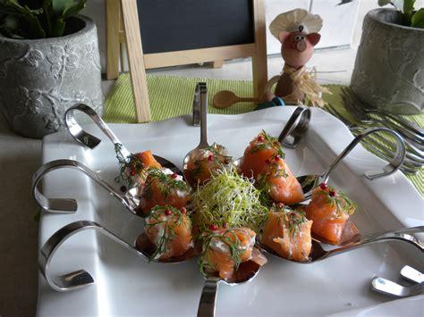 chartreuse cuisine recept voor hapje gerookte zalm met boursin