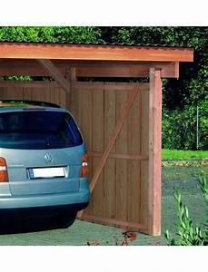 Dachbelag Für Carport : mr gardener pfosten f r carport erding und stuttgart ~ Michelbontemps.com Haus und Dekorationen