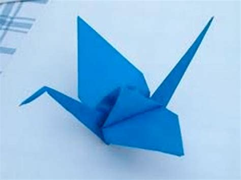 origami cranes japan sunnytrails girl scout service unit