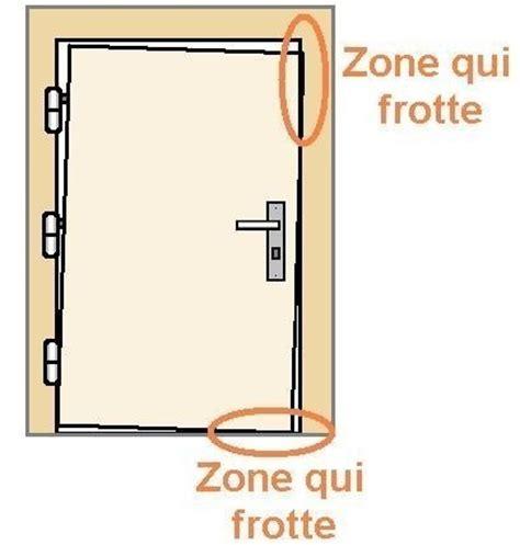 rondelle pour gond de porte r 233 parer une porte qui frotte ou ferme mal astuces pratiques