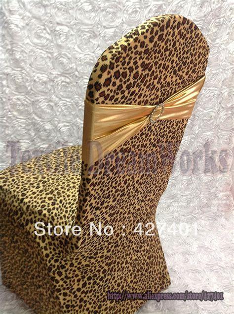 kopen wholesale luipaardprint stoel uit china