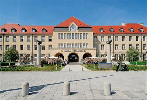 Städtisches Klinikum Schwabing, Kölner Platz Schwabing