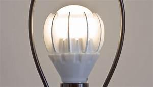 Glühlampe Als Lampe : love green innovationen led lampe als ersatz f r 100 watt gl hlampe ~ Markanthonyermac.com Haus und Dekorationen